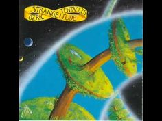 Ozric Tentacles - Saucers
