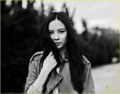 Malese Jow - IMDb Promo Pic - So gorgeous