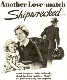 11 Horrifyingly Offensive Vintage Ads