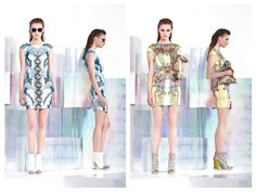 The best of Resort 2014. collections.