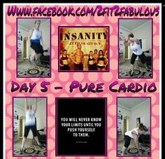 Get in the best shape of your life... from home. Contact me to hear more about my challenge group. www.facebook.com/2fit2fabulous