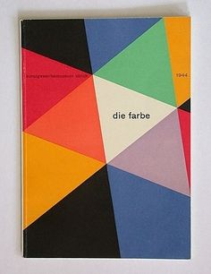 MY TUM—BLR IS BET—TER THAN YOURS— mindthat: Max Bill: Die Farbe1944