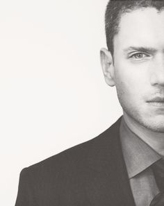 Wentworth Miller Daily Photo Spam