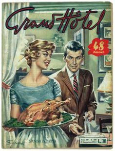 Cover di Walter Molino