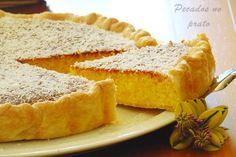 Homemade Cakes, Coffee Cake, Cornbread, Banana Bread, Health Tips, Cheesecake, Yummy Food, Sweets, Chocolate