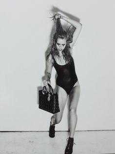 Lady Dior ©