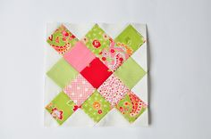 Today I am participating with Becky in her Around the Block Quilt Series, where so many fantastic quilting people are making their favorite quilt blocks and sharing them. And it really was an honor when she asked me to participate. I still consider myself a new quilter. So when she asked that we make our...Read More »