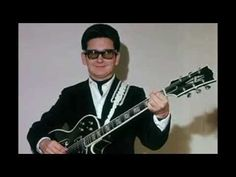 Roy Orbison   Today's Teardrops