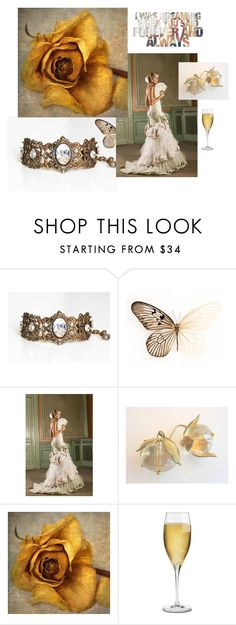 """""""I Was Dreaming ..."""" by jillsjoyagol ❤ liked on Polyvore featuring Riedel"""