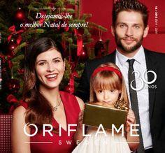 catalogo  16 #oriflame