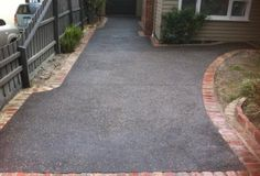 Sealing Exposed Aggregate patios, driveways, and walkways will enhance and protect your surface from damaging weathering and deicing salts. Description from kologates.com. I searched for this on bing.com/images