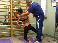 Schroth Method of Scoliosis Exercises help correct scoliosis to avoid scoliosis surgery. Now available in Los Angeles, Orange County and San Francisco.