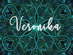 Női nevek - Veronika
