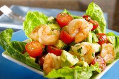 Las ensaladas en abundancia Y sin límite son la mejor opción porque además llenan el estómago permitiendo que ya no se sienta la necesidad de seguir comiendo otros alimentos, y aportan todos los nutrientes necesarios a la hora de realizar una dieta.