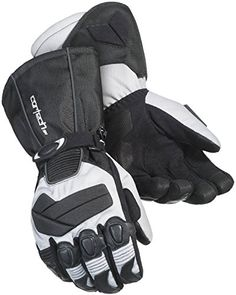 Cortech Cascade 21 Glove SlBk 3Xl * Continue to the product at the image link.(This is an Amazon affiliate link and I receive a commission for the sales)