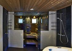 Elämän kirjo: Mun sauna on SunSauna