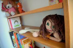Handmade Vibeke Strikkedukke #arneogcarlos Arne And Carlos, Dolls, Inspired, Handmade, Inspiration, Home Decor, Homemade Home Decor, Hand Made, Biblical Inspiration