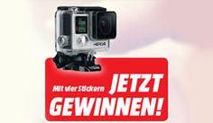 Gewinne mit dem Media Markt #Funworld Mega Deal 1 x 1 GoPro Hero 4 Videokamera. Zum Wettbewerb: http://www.alle-schweizer-wettbewerbe.ch/gewinne-eine-gopro-hero-4/