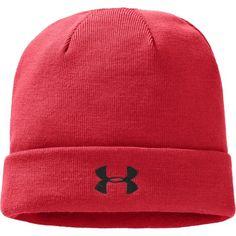 Men's UA Sideline Beanie Headwear by Under Armour $18.56 - $24.99