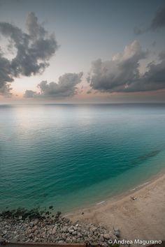 Calabria sea - Pentax K20D + Sigma 8-16 Location: Tropea, Calabria, Italy