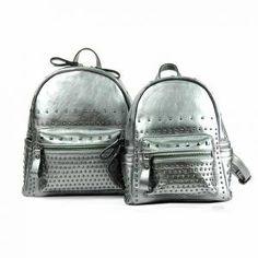 Women's bag-PU backpack
