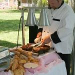 Catering Photo Gallery The finest quality foods made from the freshest ingredients