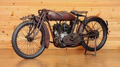1921 Indian Daytona Power Plus - 1