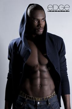 Serge Ibaka Hot Famous Men
