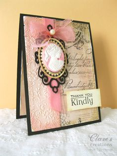 SPELLBINDERS Shapeabilities Fancy Tags 2 WALTZINGMOUSE STAMPS Fancy Phrases/Ovals Classic Frames