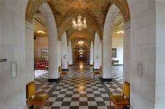 Marland Mansion...