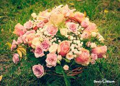 Free Image on Pixabay - Roses, Flowers, Bouquet