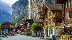 59 Ideas De Imágenes De Los Alpes Suizos Alpes Suizos Alpes Lugares Hermosos