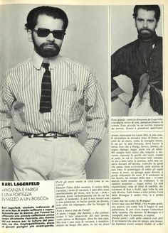 118 Best Mr Iconic Muse  Karl Lagerfeld images   Karl lagerfeld ... e2ef1b6adc25