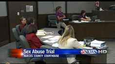 Final arguments in a sexual assault case were brought before jurors Wednesday. The jury found old John Raul Valenzuela not guilty of sexual assault of a minor.