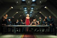 Repasamos los 5 puntos que hacen de Battlestar Galáctica la mejor serie de ciencia ficción de la historia.