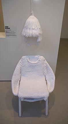 Closet Knitter | Isabel Berglund