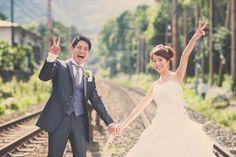 【秋】9月に撮影した結婚式・前撮りの写真 | 結婚式の写真撮影 ウェディングカメラマン MS Photography(ブライダルフォト)#プレ花嫁 #結婚準備