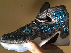 sports shoes cfb3f 84252 Here s A Preview of Another Upcoming Nike LeBron 13 Colorway