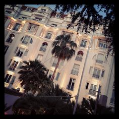 Majestic we are coming #CannesLions2013