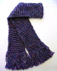Knit Scarves For Women