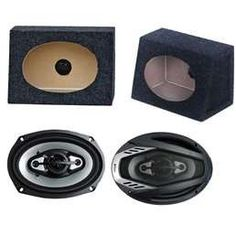 Best 25+ 6x9 speaker box ideas on Pinterest | Ported box ...