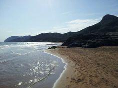Playa de Cartagena