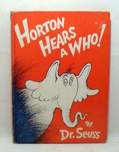 http://www.bonanza.com/listings/Dr-Seuss-Horton-Hears-A-Who-1954/337950844