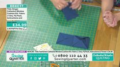 Sewing Quarter - 10th June 2018 - YouTube