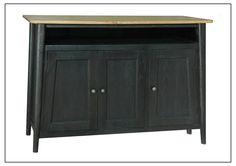 MAB-SSB018 Small Sideboard 1330mm x 550mm x 950mm High