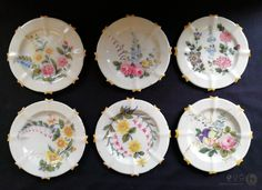 Free Delivery, Glaze, Tin, Decorative Plates, Italy, Hand Painted, Antiques, Shop, Enamel