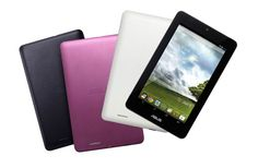 Asus Memo Pad ME172V Android 4.1 Tablet now available for $ 149. It is a 7 inch tablet with a resolution of 1024 x 600 pixel and powered by a 1GHz VIA WM8950 processor, supported by 1GB of RAM.