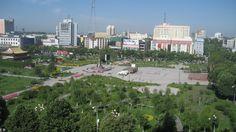 Doğu Türkistan/Gülce Bölgüsi- Eastern Türkistan/Gulja Region- دوغو تورکیستان گولجه بولکه سی-        Yining