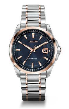 Citizen The Signature Collection Grand Classic NB0046-51L Grand Classic