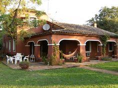 Casa de estância no Alegrete